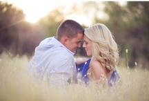 Photography: Engagement / by Wonderfully Made Photography