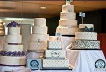 Wedding cakes / by margo langdon