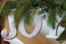 Wreaths & Door Hangers / by margo langdon