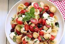 salads / Vegan and vegetarian salads!