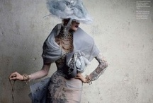 victorian fashion style ~ modern & vintage interpretations