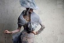 victorian fashion style ~ modern & vintage interpretations