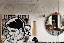 art & interior