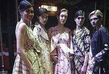 Indonesian closet