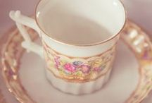 Cups / by Angeline Dobber