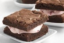 Unbeatable Brownies & Bars / The best brownie recipes from Ghirardelli / by Ghirardelli Chocolate Company