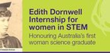 STEM - Science, Technology, Engineering and Maths / It is recognised that skills in STEM are key to increased employment in non-traditional areas. In addition, quality education and full and equal access and participation in STEM for women of all ages are essential for achieving gender equality and the empowerment of women.