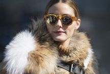 Olivia Palermo's incredible style