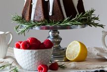 christmas / Delicious, decadent and easy Christmas recipes for the holiday season!
