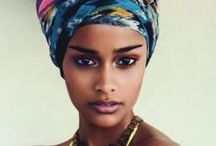 I looooove African style....