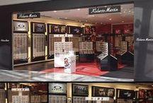 Nuestras tiendas de gafas de sol / Tenemos tiendas de gafas de sol en toda España y será un placer recibir tu visita. ¡Acércate a cualquiera de nuestras tiendas!