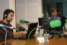 Pedra a Pedra / Escolma de imaxes da nosa colaboración no programa de divulgación patrimonial Pedra a Pedra de Onda Cero Ourense, dentro do matinal Ourense na Onda de Paco Sarria. Todos os podcast en: http://xeitura.blogspot.com.es/p/podcast.html