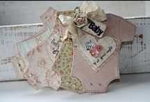 Crafty (Tags, Pockets, Tag Albums & Journal Cards) / by Angel Phillips