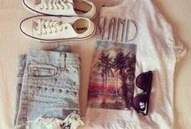 Fashion for passion  / I wish I have all these!