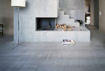 concrete everywhere
