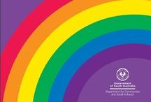 LGBTIQ Resources / Resources and information for members of the LGBTIQ communities in SA