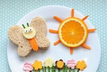 Fun Plating Ideas for Kids