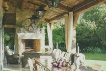 GardenOutdoorRooms&co / by Upendia