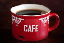 Coffee / Кофе