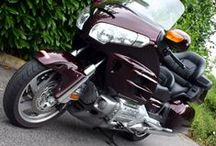 Motorcycles / Motorcycles, former and current