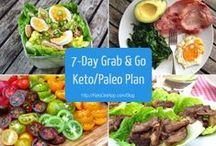 M.A.D./ Keto/ Low-carb / by margo langdon