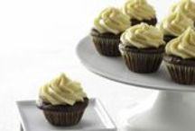 Cupcakes / by Ghirardelli Chocolate Company