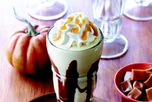 Fall Flavors / Fall means your favorite pair of boots, football games, leaves falling and savoring delicious fall flavors – like pumpkin spice, cinnamon, ginger, nutmeg - and you can't forget chocolate! / by Ghirardelli Chocolate Company