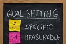 Goals/Planning / Goals setting&Planning