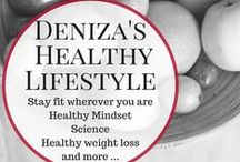 Fit with Deniza - Healthy Lifestyle / Articles published on askdeniza.com to help you living lean and healthy. All about healthy choices in our daily life to prevent injuries and diseases. Weight loss, fat loss, healthy weight gain, increase metabolism, healthy diets, ways to stay fit when you are busy, build muscle while losing fat, healthy lifestyle tips and more!