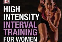 HIIT Workouts to lose Fat / High Intensity interval training is awesome for fat loss and muscle building!