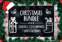 Christmas Graphic Design Ressources