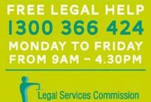 Phone info / counselling lines