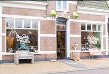 Wortelwoods - Woonwinkel in Apeldoorn / Fotografie voor Laura's Blog