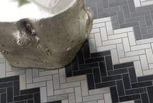 Tile Patterns and Design