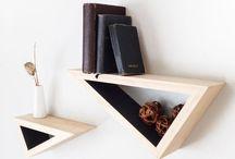 Interior Design / Interior Design: Schöne Einrichtungsgegenstände wie Stühle, Lampen, Tische etc. Lasst euch für euer Zuhause inspirieren von tollem Design aus Holz, Metall und vielem mehr.