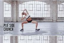 Fitness - Ideas for trainings