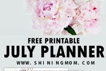 Blog Freebies / You can't believe these printables are all free!