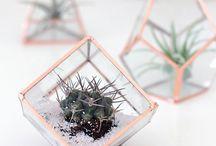 DIY Kupfer / Tolle Ideen zum Selbermachen mit der Trendfarbe Kupfer!