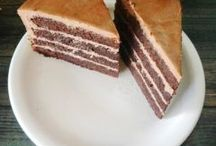 Layer cakes !