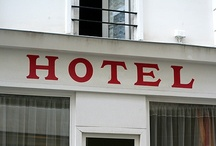 perfect hide away hotels