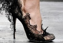 Spectacular Shoes / by Kari G