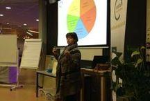 Presentatie MatriX on Tour / Het delen van mijn kennis door het geven van interactieve presentaties. Ook livecoachings op een enkelvoudige angst en/of opruimen van een vol hoofd