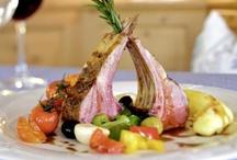 Kulinarik im Edenlehen