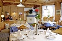 Restaurant & Stuben im Edenlehen