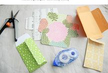 Crafts - Papercrafts and cards