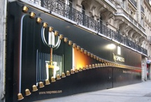 In mood for shopping / Inspiring retail architecture, shop windows and ingenious display