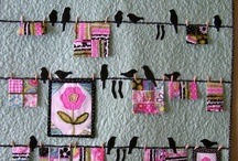 Quilting / by Karen Barlow