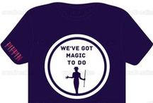 Design a T-Shirt for PIPPIN Entires / Design your own T-shirt and be entered to win $200