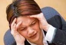 Psychosomatische/ chronische klachten