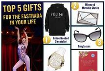 #PippinGiftGuide - Fastrada / Perfect gifts for ALLLLLLLLLLLL you housewives and mothers out there. #PippinGiftGuide